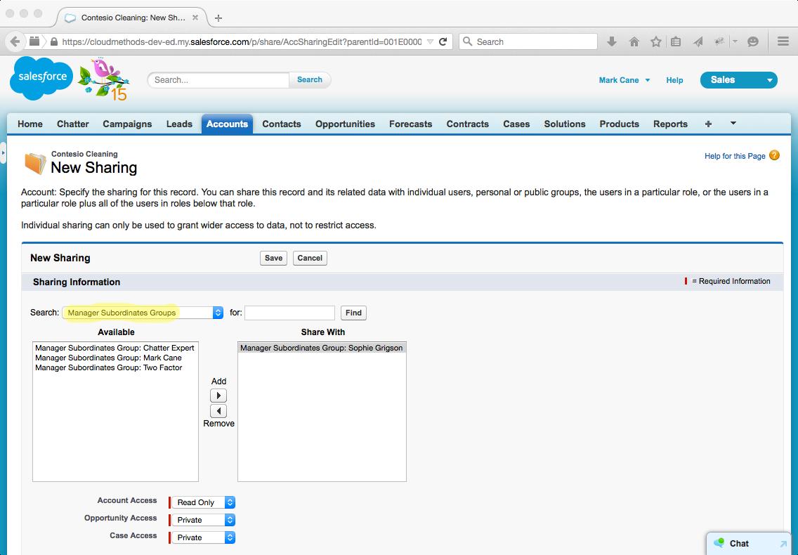 salesforce manager groups audit9 cloud architects rh audit9 blog Salesforce Levels Salesforce User Manual