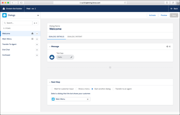 Salesforce Summer '18 Platform Highlights – Audit9 - Cloud